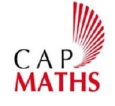 logo capmaths