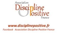logo discipline positive
